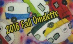 Omelette - Sept 15-18 2016