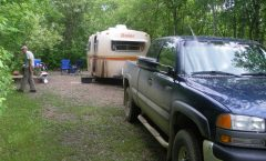Trenville Park - June 2012